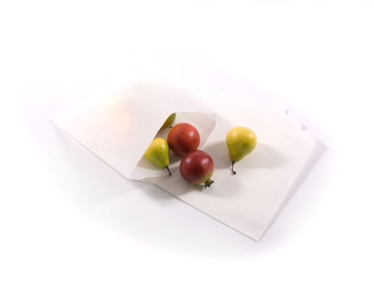 7 x 7inch / 18 x 18cm Scotch Ban Greaseproof Bags
