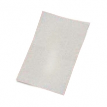 10 x 15inch Cut Bleached Greaseproof Sheets