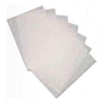 7 x 9inch Cut Bleached Greaseproof Sheets