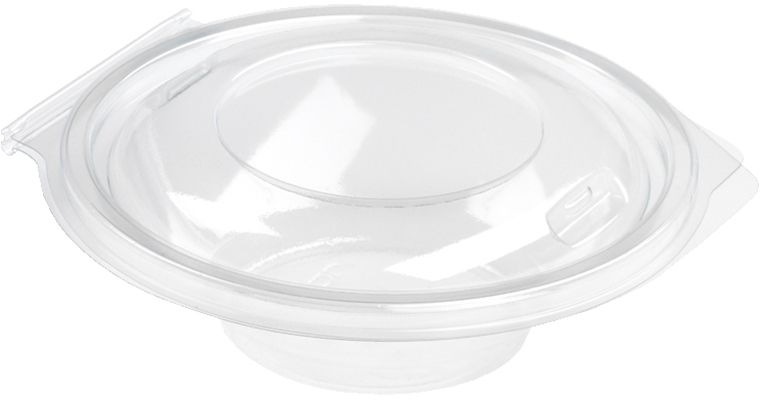 250ml Contour Salad Containers
