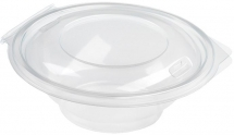 500ml Contour Salad Containers