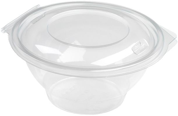 750ml Contour Salad Containers