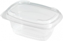 250ml Fresco Salad Containers