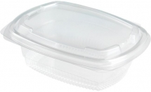 375ml Fresco Salad Containers