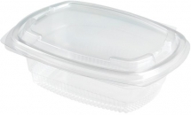 500ml Fresco Salad Containers