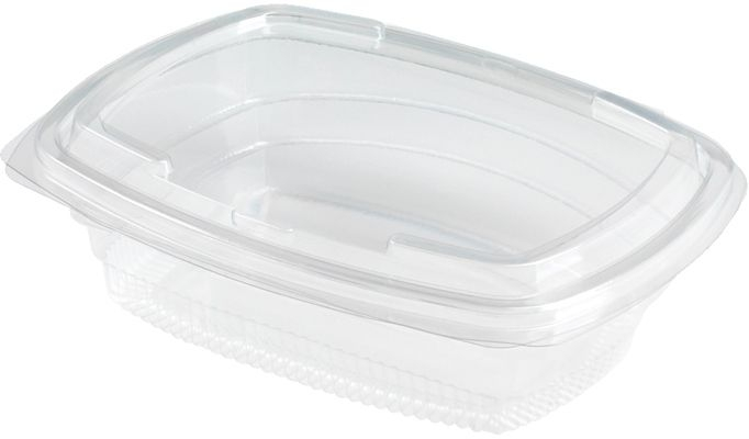750ml Fresco Salad Containers
