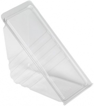 Deep Fill Plastic Hinged Sandwich Packs