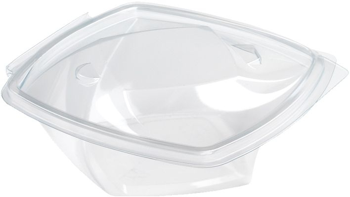 375ml Twisty Salad Containers