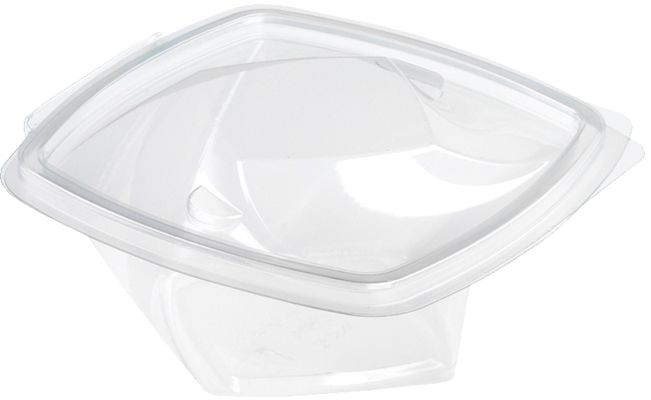 500ml Twisty Salad Containers