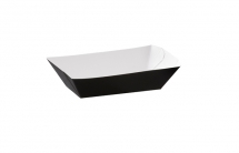 Black Board Chip Trays
