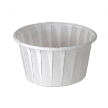 4oz / 118ml Paper Soufflé Cups