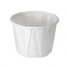 0.5oz / 15ml Paper Soufflé Cups