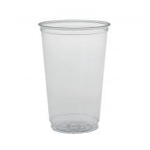 20oz Solo Ultra Clear Smoothie Tumblers