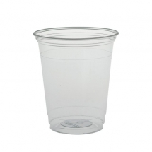 12oz Solo Ultra Clear Smoothie Tumblers