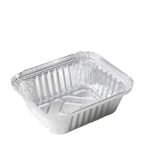 No.1 Foil Containers
