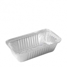 No.6 Foil Containers
