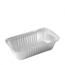 No.6a Foil Containers