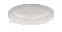 KC 500ml PET Salad Bowl Lid
