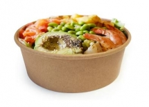 KC 750ml KRAFT Salad Bowl
