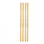 "7"" / 190mm Wooden Disposable Tea/Coffee Stirrers"
