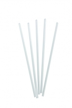 7.5inch / 185mm Clear Plastic Prism Stirrers
