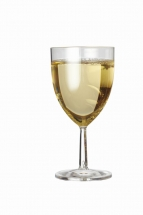 200ml Clarity Stemmed Wine Glasses