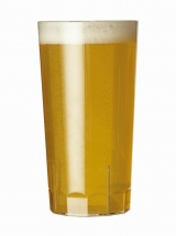 10oz / Half Pint Clarity Hi-Ball Glasses (CE Marked)
