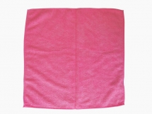 Microfibre Cloths - Pink