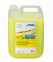 Winterhalter C27 Washing Up Liquid (5L)