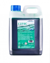 Winterhalter C27 SC Concentrated Washing up Liquid (2L)