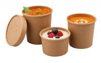 Food Cartons & Meal Boxes